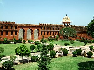Jaigarh Fort Museum