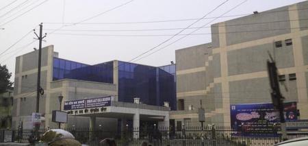 Bhartiya Nritya Kala Mandir