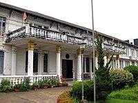 Lao National Museum, Vientiane