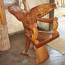 The Eagle Chair