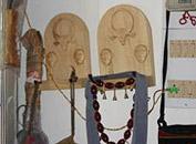 Mithun head Plaques