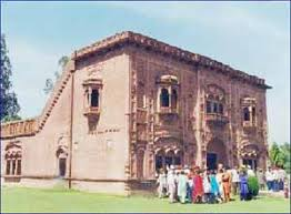 Museum of Rural Life of Punjab