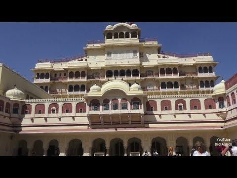 Maharaja Sawai Man Singh Ji Museum