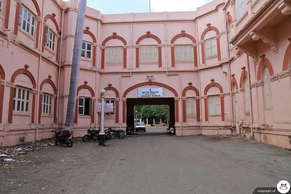 Junagadh Museum