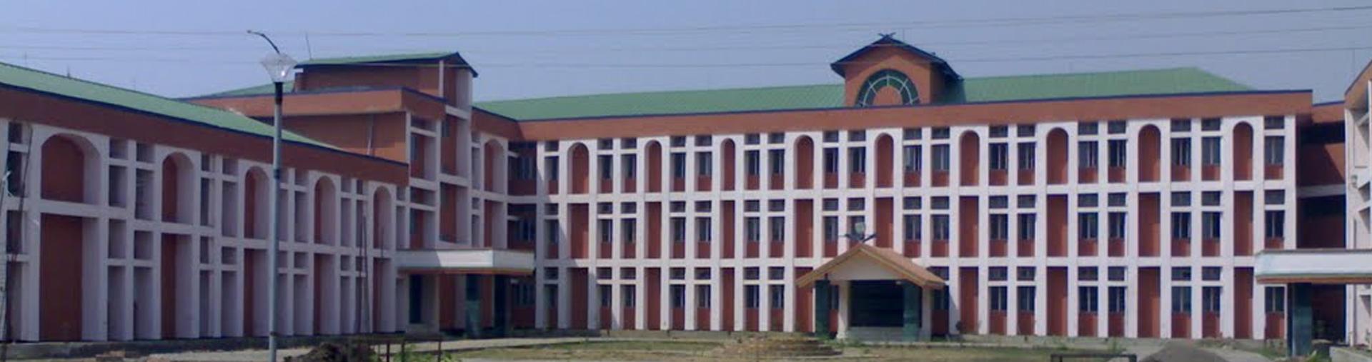Manipur University Museum