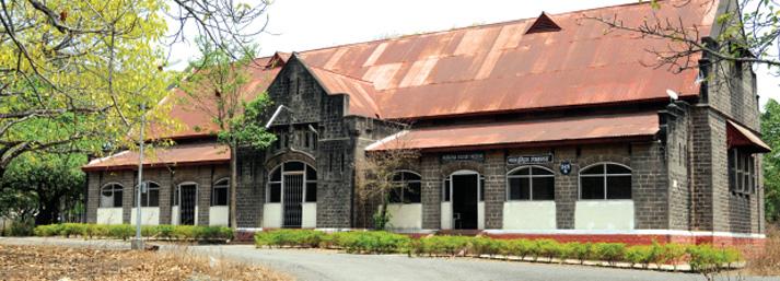 Maratha History Museum
