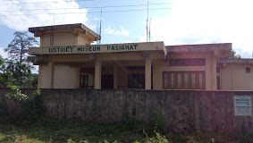 District Museum, Pasighat