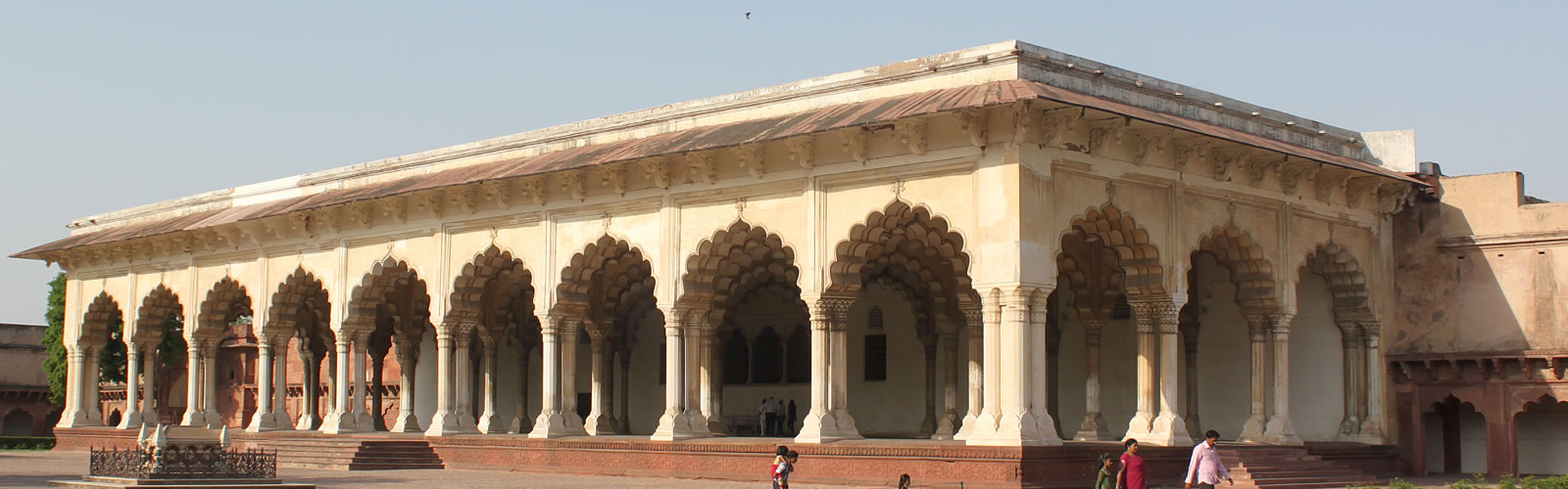 Archaeological Museum, Agra