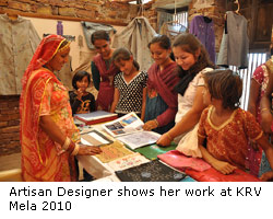 Three Initiatives for the Artisan Designer