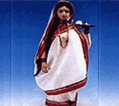 Cloth Dolls and Toys of West Bengal