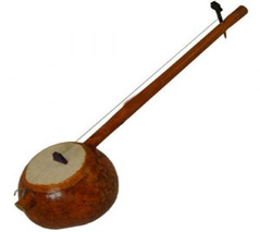 Musical Instruments of West Bengal