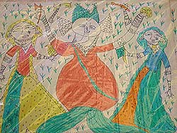 Jogi Folk Art