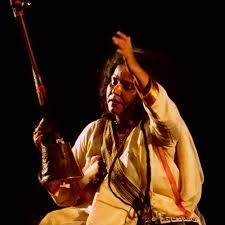 Baul Singers of West Bengal