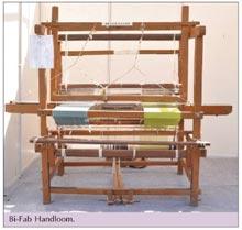 Bi-Fab Loom