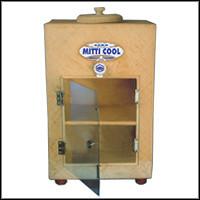 Mitti Cool Refrigerator