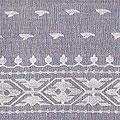 Cotton Jamdani Weaving of Uttar Pradesh