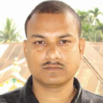 Deepak Bharali