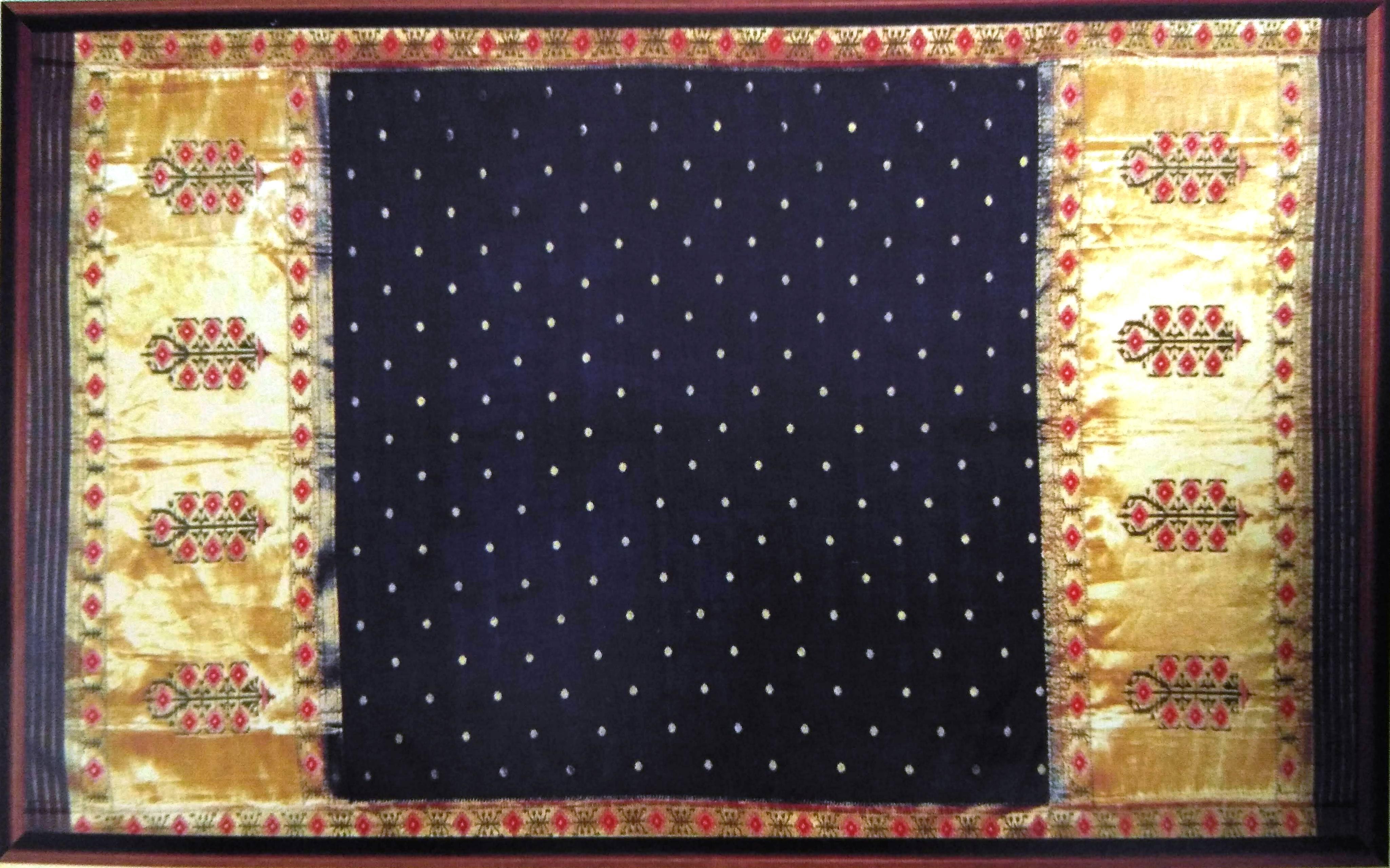 Paithani Weave