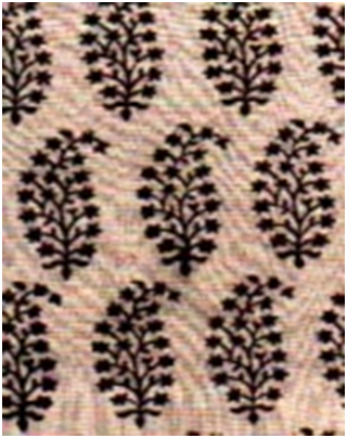 Handblock Prints of Bagh