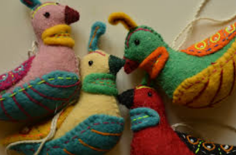 Felt Products of Rajasthan