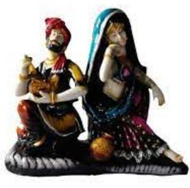 Idol Making of Rajasthan