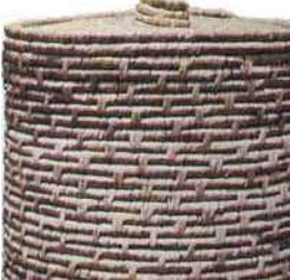 Palm Leaf Craft of  Haryana