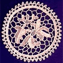 Lace and Crochet Embroidery of Pondicherry