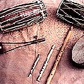 Musical Instruments and Sound Objects of Chhattisgarh