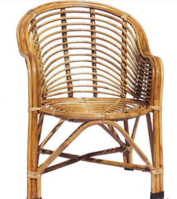 Cane and Bamboo Furniture of Uttar Pradesh