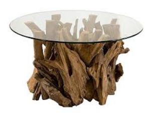 Driftwood and Root Carving of Maharashtra