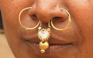 Tribal Jewellery Of Odisha