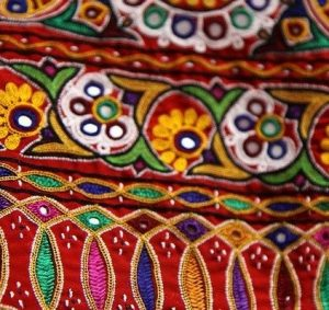 Applique and Patchwork Embroidery of Rajasthan