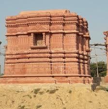 Pathar Kaam / Sompura Kaam Stone Carving of Gujarat