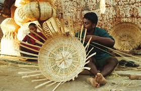 Jute Ropes and Weaving of Anand, Gujarat