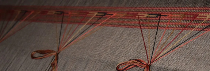 Wool – Spinning, Weaving, Knitting of West Bengal