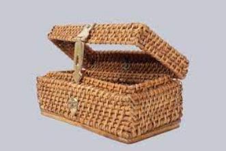 Cane and Bamboo of Maharashtra