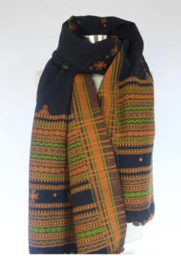 Wool – Spinning, Weaving, Knitting of Uttar Pradesh