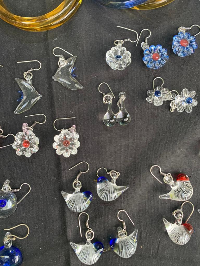 Glass Craft of Uttar Pradesh
