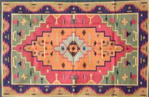 Dhurries/ Floor Covering of Madhya Pradesh