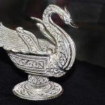 Silver Filigiri Work of Gujarat