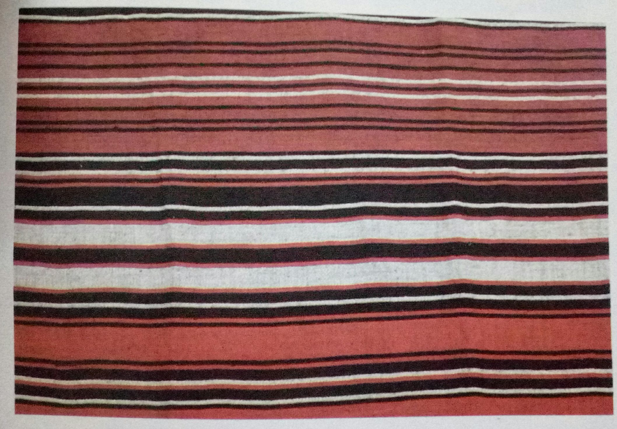 Naga Shawl of Assam