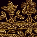 Zari, Zardozi, Tinsel Embroidery of Gujarat
