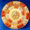 Thanjavur/Tanjore Metal Plates of Tamil Nadu