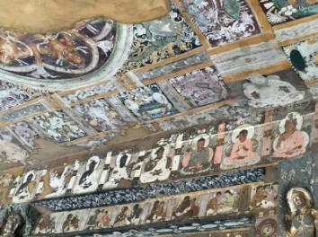 Ajanta Paintings of Maharashtra