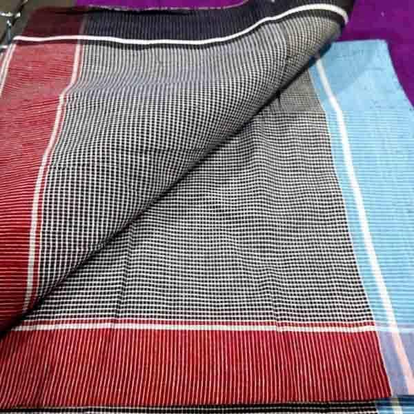 Kunbi Sari Weaving of Goa