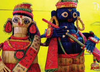 Dolls and Toys of Bihar