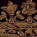 Zari, Zardozi, Tinsel Embroidery of Jammu and Kashmir