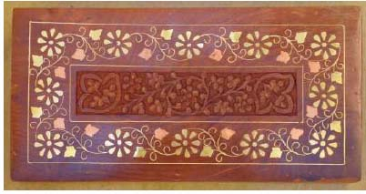 Saharanpur Wood Craft