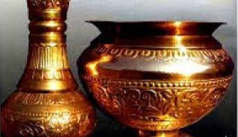 Budithi Bell and Brass Craft of Andhra Pradesh