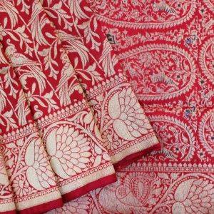 Aashavali and other Brocade Weaving of Ahmedabad, Gujarat